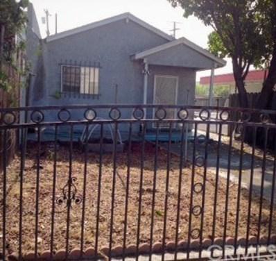 20 Market Street E, Long Beach, CA 90805 - MLS#: IV17254204