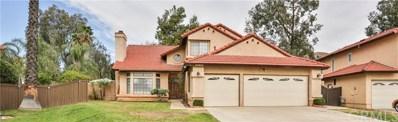 24822 Candlenut Court, Moreno Valley, CA 92557 - MLS#: IV17254596