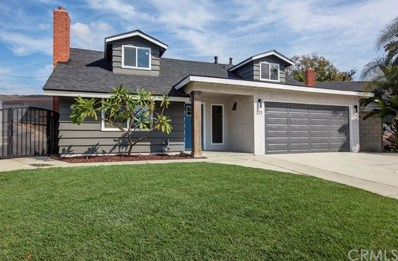 221 E Renwick Road, Glendora, CA 91740 - MLS#: IV17255015