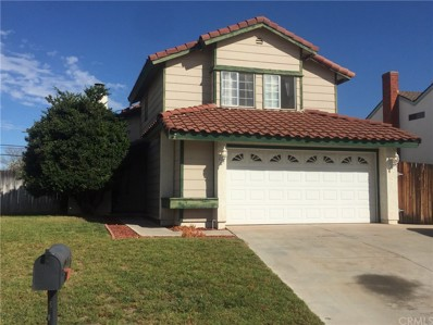 4565 Albion Drive, Riverside, CA 92503 - MLS#: IV17255047