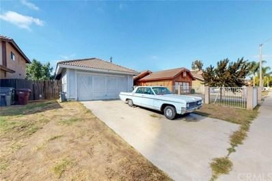 15085 Paige Avenue, Moreno Valley, CA 92551 - MLS#: IV17255649