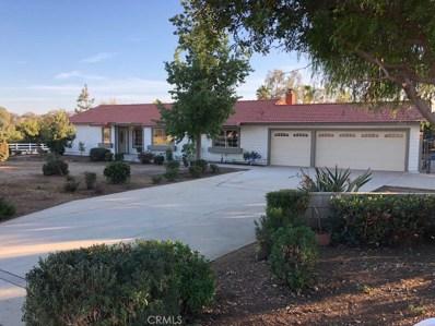 27119 Archie Avenue, Moreno Valley, CA 92555 - MLS#: IV17255658
