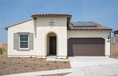 24213 Sunset Vista Drive, Corona, CA 92883 - MLS#: IV17255682