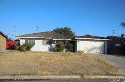 4104 Gordon Street, Bakersfield, CA 93307 - MLS#: IV17256042