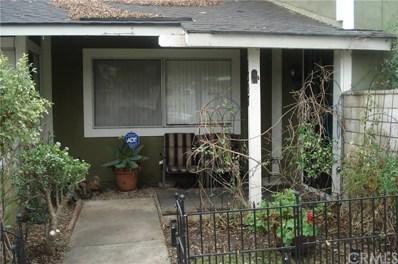 1307 Brooktree Circle UNIT 148, West Covina, CA 91792 - MLS#: IV17256764