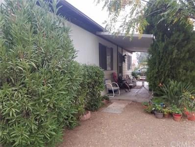 18385 Vasquez Lane, Lake Elsinore, CA 92532 - MLS#: IV17256887