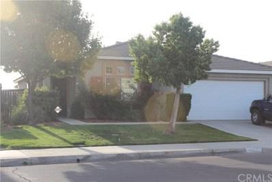 15675 Sage Ct., Moreno Valley, CA 92555 - MLS#: IV17257493