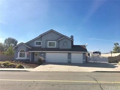 11569 Slawson Avenue, Moreno Valley, CA 92557 - MLS#: IV17257506