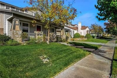34128 Pinehurst Drive, Yucaipa, CA 92399 - MLS#: IV17257591