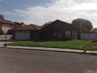 11568 Freedom, Riverside, CA 92503 - MLS#: IV17257766