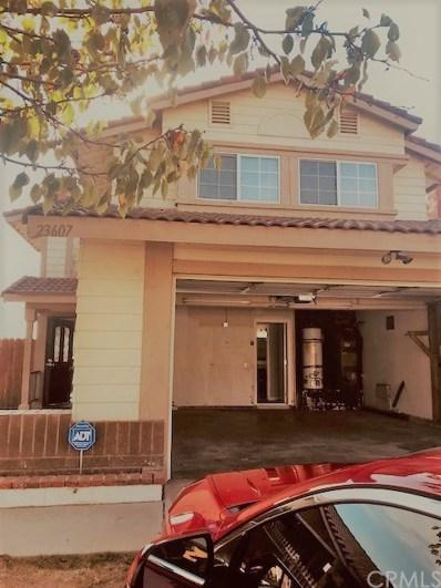 23607 Ashwood Avenue, Moreno Valley, CA 92557 - MLS#: IV17257791