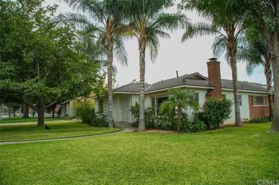 4796 Rosewood Place, Riverside, CA 92506 - MLS#: IV17257828