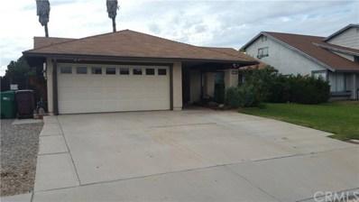 13299 Sunfield Drive, Moreno Valley, CA 92553 - MLS#: IV17258237