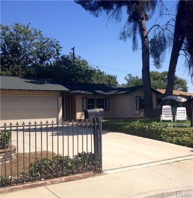 2434 Alder Street, Pomona, CA 91767 - MLS#: IV17258311