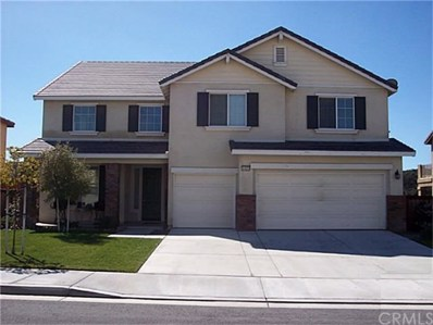34925 Middlecoff Court, Beaumont, CA 92223 - MLS#: IV17258349
