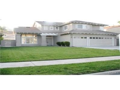 14082 Crescenta Way, Rancho Cucamonga, CA 91739 - MLS#: IV17258418