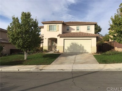 26214 Unbridled Circle, Moreno Valley, CA 92555 - MLS#: IV17258625
