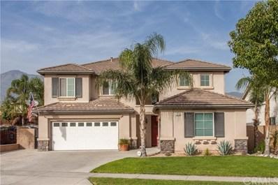12170 Quarry Court, Rancho Cucamonga, CA 91739 - MLS#: IV17259043