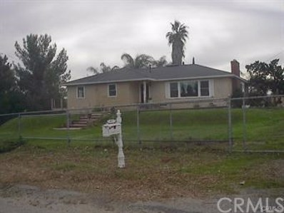 8560 Lakeview Avenue, Riverside, CA 92509 - MLS#: IV17259356