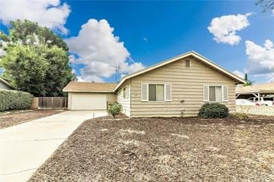 4048 Royce Street, Riverside, CA 92503 - MLS#: IV17259399