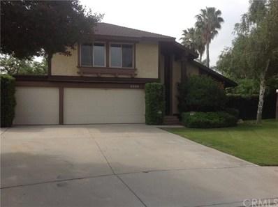 5006 Windhill Drive, Riverside, CA 92507 - MLS#: IV17259405