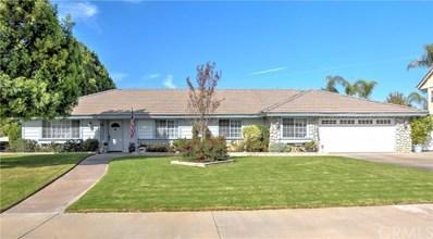 7023 Gladys Road, Riverside, CA 92506 - MLS#: IV17259407