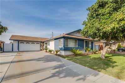 12751 Cobblestone Circle, Riverside, CA 92503 - MLS#: IV17259495