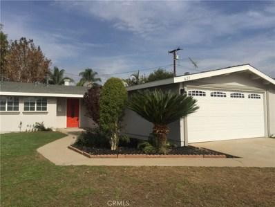 627 E Swanee Lane, Covina, CA 91723 - MLS#: IV17260217