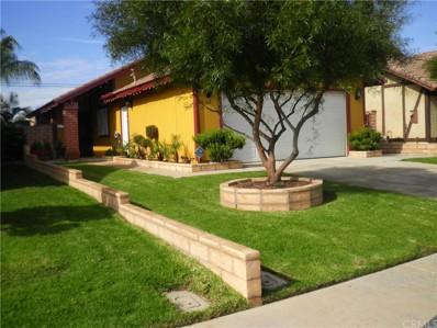15143 Paige Avenue, Moreno Valley, CA 92551 - MLS#: IV17260454