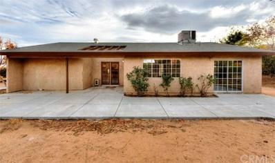 17810 Lilac Street, Hesperia, CA 92345 - MLS#: IV17260911