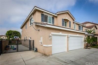 6409 Arcadia Street, Eastvale, CA 92880 - MLS#: IV17261289