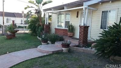 3803 Temple City Boulevard, Rosemead, CA 91770 - MLS#: IV17261340