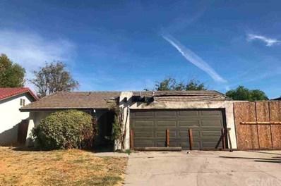 232 Zolder Street, Hemet, CA 92544 - MLS#: IV17261387