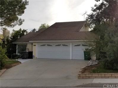 11855 Yellow Iris Way, Moreno Valley, CA 92557 - MLS#: IV17261458