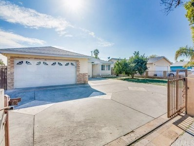 1561 W Gilbert Street, San Bernardino, CA 92411 - MLS#: IV17261812