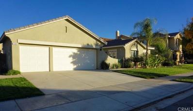 1296 Cragstone Drive, Hemet, CA 92545 - MLS#: IV17261908