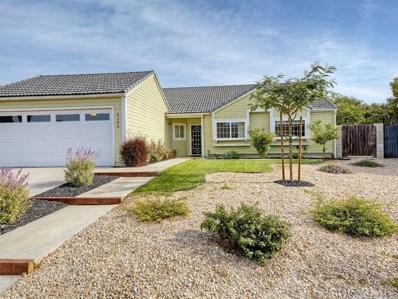 6286 Pathfinder Road, Riverside, CA 92504 - MLS#: IV17262276