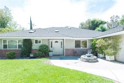 7987 Milligan Drive, Riverside, CA 92506 - MLS#: IV17262495