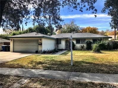 5094 N G Street, San Bernardino, CA 92407 - MLS#: IV17262513