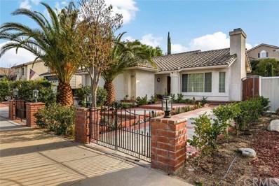 13353 Bobcat Drive, Corona, CA 92883 - MLS#: IV17262950