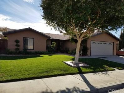664 Carmen Drive, San Jacinto, CA 92583 - MLS#: IV17263438