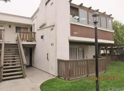 1927 W Houston Avenue UNIT 5, Fullerton, CA 92833 - MLS#: IV17263533
