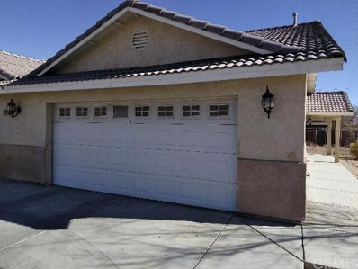 15475 Tonekai Road UNIT A, Apple Valley, CA 92307 - MLS#: IV17264156