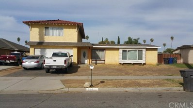 7345 Lydia Avenue, Riverside, CA 92504 - MLS#: IV17264456