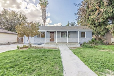 4346 Via San Luis, Riverside, CA 92504 - MLS#: IV17264486