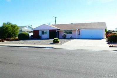 28941 W Worcester Road, Menifee, CA 92586 - MLS#: IV17264519