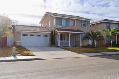 26101 Casa Encantador Road, Moreno Valley, CA 92555 - MLS#: IV17265141