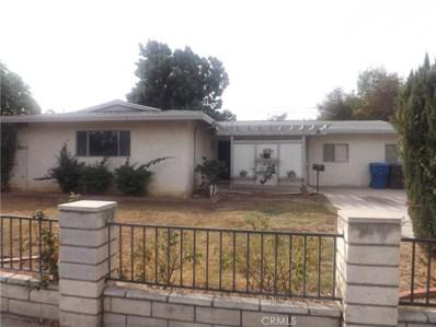 4022 Overland Street, Riverside, CA 92503 - MLS#: IV17266073