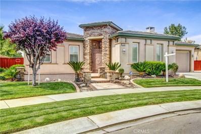 11565 Legends Lane, Beaumont, CA 92223 - MLS#: IV17266537