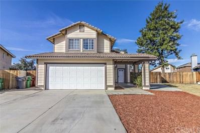 15379 Tiffin Court, Moreno Valley, CA 92551 - MLS#: IV17266624